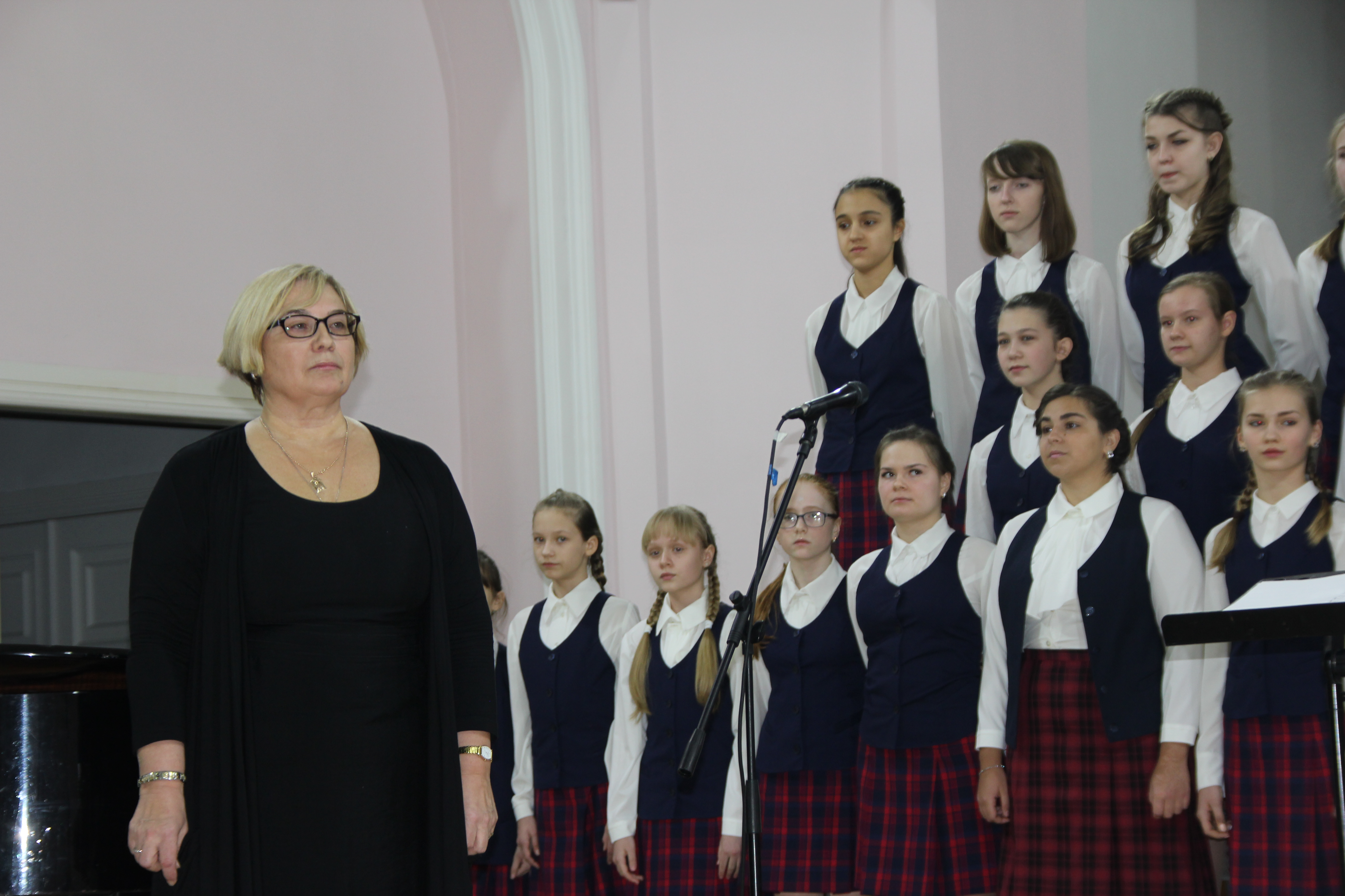 концерт в томске декабрь