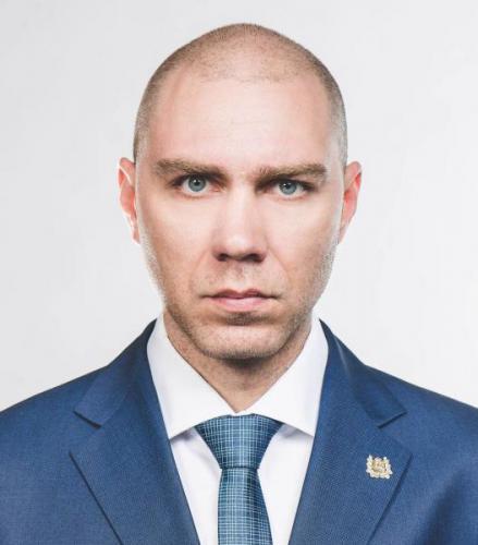 Дорофеев Данил Сергеевич