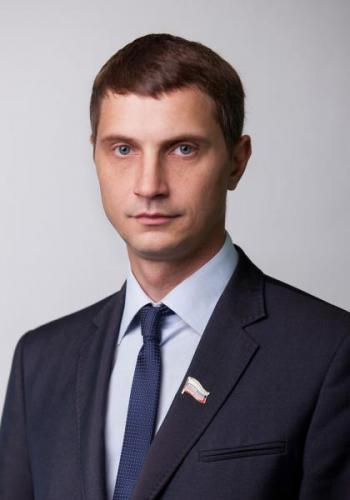 Кузьмин Алексей Андреевич