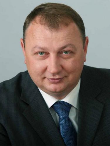 Панасюк Сергей Яковлевич