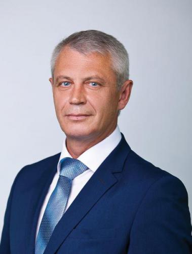 Корнев Михаил Юрьевич