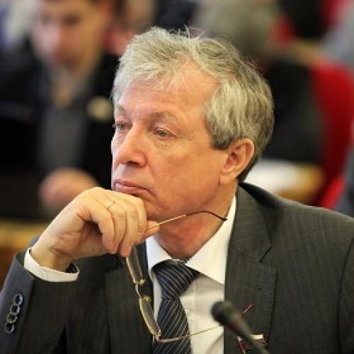 Музалёв  Василий  Николаевич