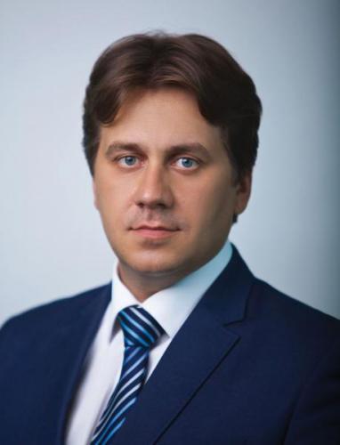 Леонтьев Илья Алексеевич