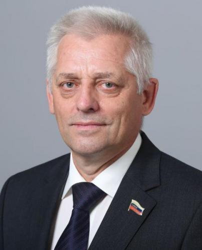 Носов Виктор Алексеевич