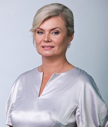Карманова Светлана Физулиевна