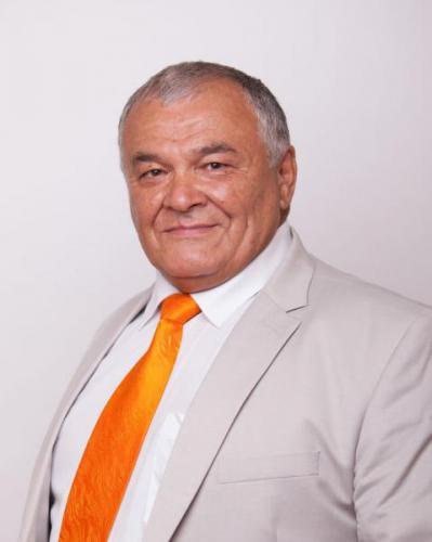 Сайбединов Шайдула Геляджейтинович