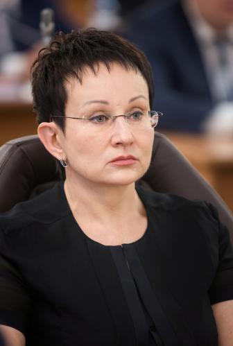 Телкова Елена Борисовна