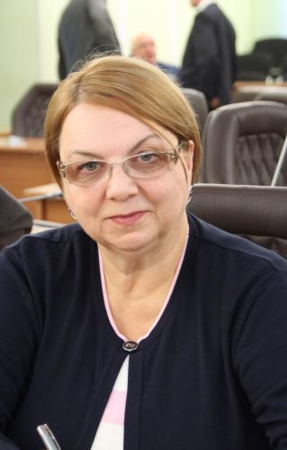 Сорокова Лариса Анатольевна