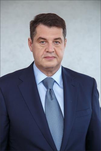 Новожилов Кирилл Львович