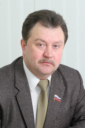 Правдин Олег Георгиевич