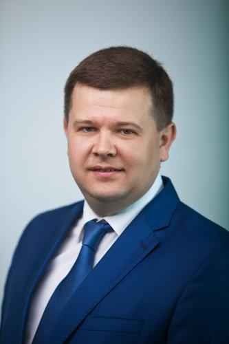 Боровиков Юрий Сергеевич