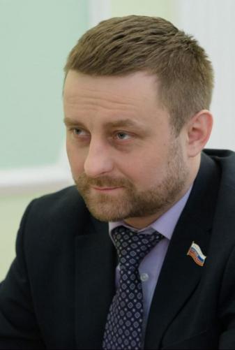 Васильев Алексей Владимирович